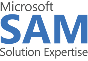 SAM Solution Expertise